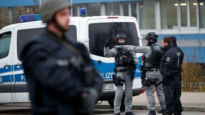 Duitsland beducht voor kerstmarktschutter, anti-terreureenheden bewaken grens met Frankrijk