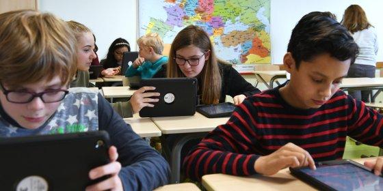 Vlaamse jongens pak conservatiever dan meisjes
