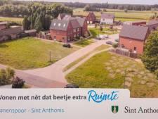 Verdeeldheid over huurhuizen Sint Anthonis