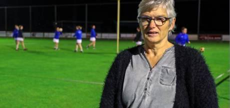 Gouden jubileum van korfbal DDW in Hooge Mierde: 'Het geeft me energie'