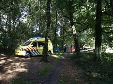 30-jarige man uit Gennep overleden na ongeluk met crossmotor
