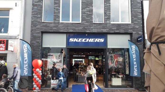 the best attitude top fashion purchase cheap Filiaal Skechers in Veenendaal | De Vallei | gelderlander.nl