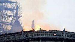 Ook Total maakt 100 miljoen euro vrij voor heropbouw Notre-Dame