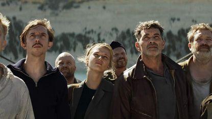 Filmrechten op 'Torpedo' verkocht in het buitenland