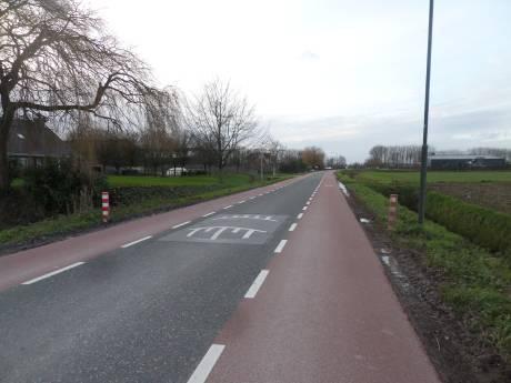 Extra verkeersmaatregelen nodig om Middenweg veiliger te maken