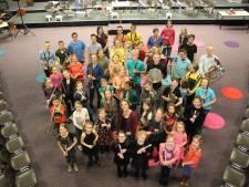 Dordts Philharmonisch Orkest viert jubileum, maar wel veel kleiner dan gepland