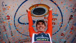 Porte pakt slotrit, Impey schrijft geschiedenis door zichzelf op te volgen als eindwinnaar Tour Down Under