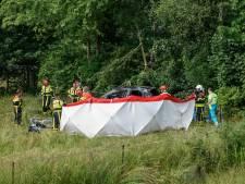 Overlevende 'straatrace' op A59 bij Made verdacht van doodslag