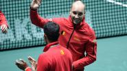 Wie wordt de volgende Mister Davis Cup?