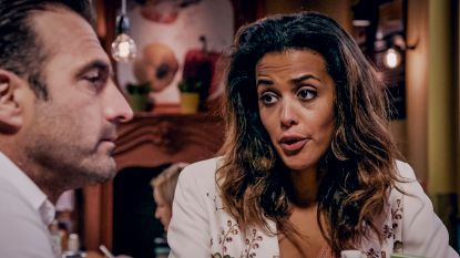 PREVIEW. Tatyana Beloy maakt haar intrede als Lynn in 'Familie'... en dat zal Peter Van den Bossche geweten hebben