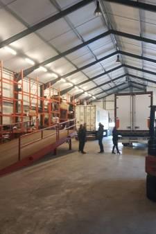 Reacties op drugsvondst bij fruitbedrijf Kapelle: 'Het zijn mensen die zwichten voor geld'