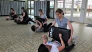 """Pintse zelfverdedigingscursus voor vrouwen slaat aan: """"Hopelijk hebben we het nooit nodig in de praktijk"""""""