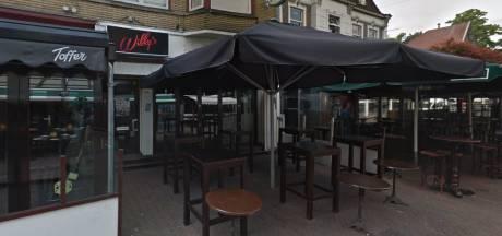 Café Willy's mag voorlopig toch tot drie uur open blijven