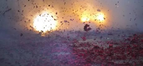 Spijkenissers gaan in weekend knallen als protest tegen vuurwerkverbod