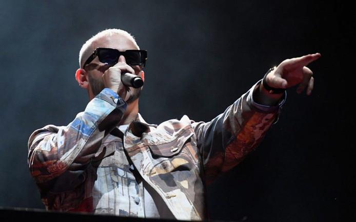DJ Snake se produira à Liège le 10 juillet.