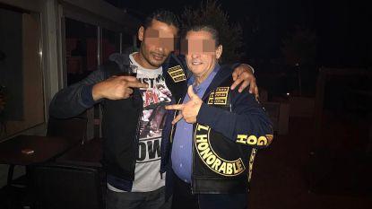 Wie is Greg R. (70), kopstuk van motorclub Caloh Wagoh en 'godfather' van de Nederlandse misdaad?