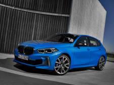 Nieuwe BMW 1 Serie: ruimer, met voorwielaandrijving en zonder autosleutel