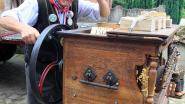 Voormalig Europees en Belgisch kampioen orgeldraaien Sus Cavo (88) overleden