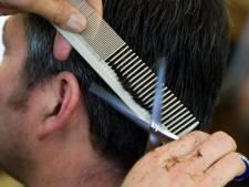 Stigmama: naar de kapper