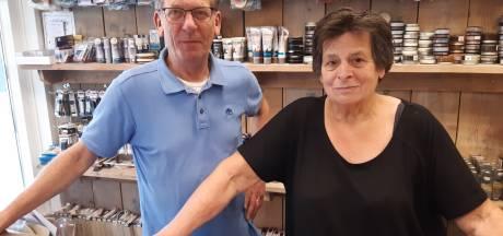 Doek valt voor schoenenzaak Mevio in Oisterwijk: 'er is geen opvolger'