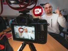 Dion (22) uit Apeldoorn is de beste vlogger van Nederland met een verstandelijke beperking