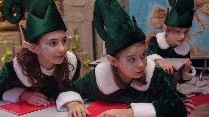 KFCE Belzele pakt zaterdagavond uit met Magische Fonkeltocht