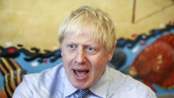 Nieuw brexit-dreigement van Boris Johnson zorgt voor onrust