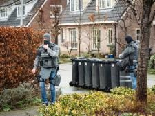 Schietpartij Everdingen: zwaarbewapende agenten hielden woning al urenlang in de gaten