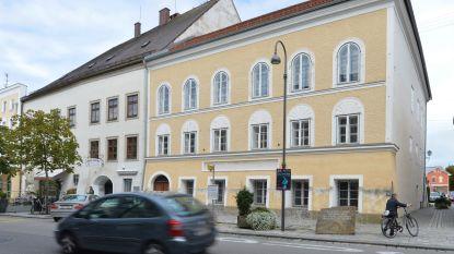 Geboortehuis Hitler gaat officieel dienstdoen als politiebureau