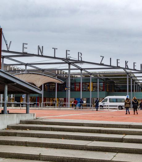 Isolatiekamers voor coronapatiënten in Deventer Ziekenhuis, gemeente blijft rustig