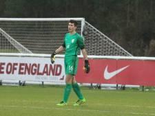 Keeper Aron van Lare met Oranje naar Hongarije