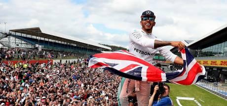 """Lewis Hamilton: """"Je me suis demandé si je devais arrêter la F1"""""""