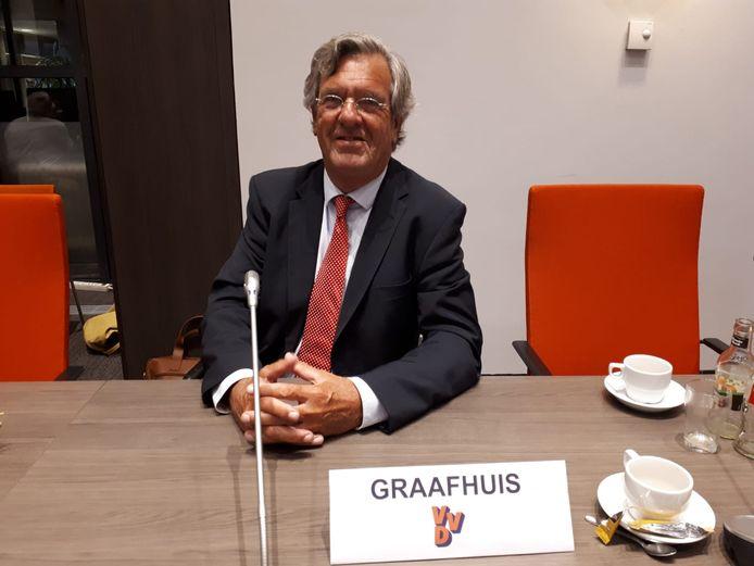 Leo Graafhuis (VVD).