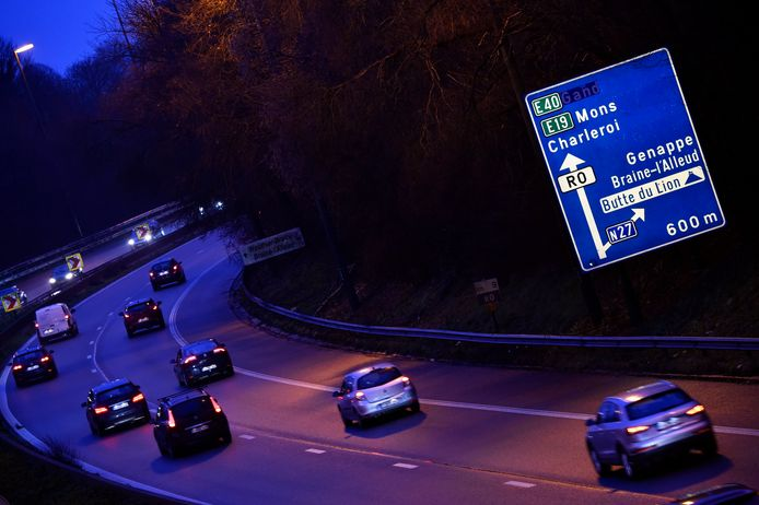 Il n'y aura pas de taxe kilométrique en Wallonie mais bien une nouvelle façon de calculer les deux taxes de circulation existantes.