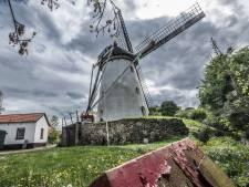 Nieuw leven voor 150-jarige molen De Duffelt in Kekerdom