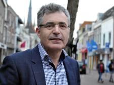 Wethouder Arjan Noorthoek past ook een maand voor alcohol