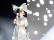 Sia hielp collega-zangeres Katy Perry door depressie heen