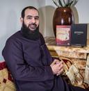 Voorzitter Abdelhamid Taheri van de Haagse moskee As-Soennah.