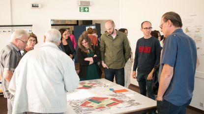 Zestig dagen participatie over toekomst Hendrik Heymanplein van start
