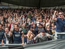 Fotograaf Marco Magielse uit Geldrop: 'In elk voetbalstadion is wel iets leuks'