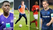 Vrijdag is het weer tijd voor de Jupiler Pro League: tien om naar uit te zien bij hervatting competitie