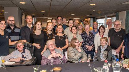 WZC Westerlinde klinkt op 2019