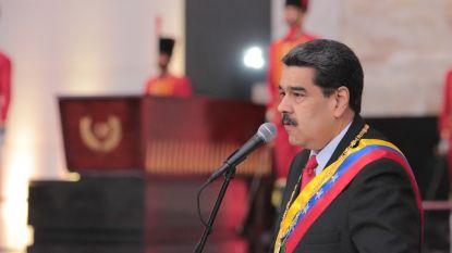 Maduro annuleert deelname regeringsdelegatie aan dialoog met oppositie