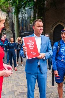 Utrechtse oppositie legt college op de grill over 'Songfestivaldrama'