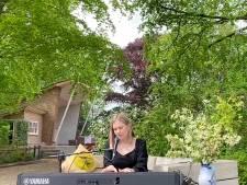 Vanaf 1 juni weer concerten met publiek in het Openluchttheater  Eibergen
