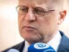 Grapperhaus: conclusies over integriteitsschendingen OM 'uitermate indringend'