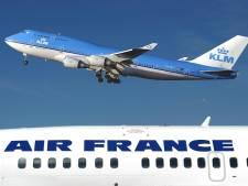 'Bestuurders Air France-KLM willen Elbers als baas'