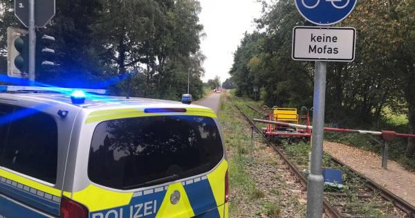 'Man zwaargewond' bij nieuw ongeluk op spoorlijntje Nijmegen-Kleef.