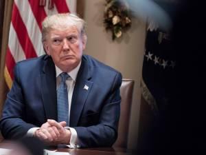 Deux chefs d'accusation retenus contre Trump, dont l'abus de pouvoir