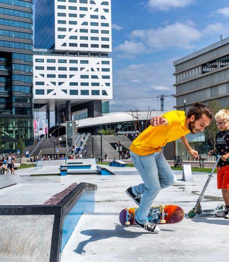 Utrecht gaat Europees sportevenement organiseren voor dak- en thuislozen, statushouders en tienermoeders